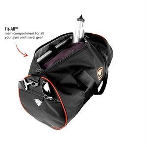 Fitmark Duffel Bag - Never Used!